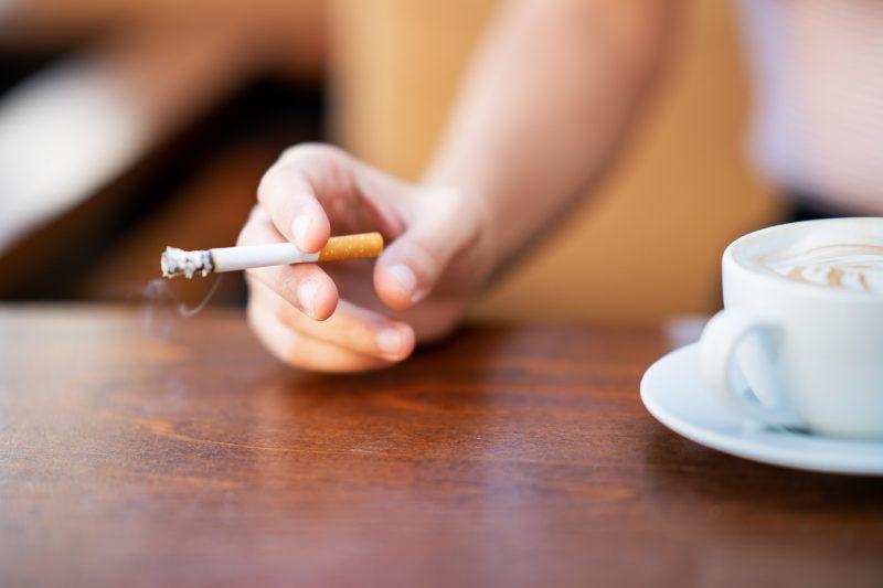 הגיע הזמן להפסיק לעשן