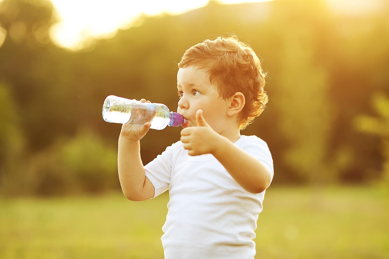 מים זה חשוב!