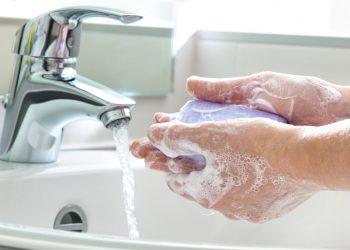 שטיפת ידיים נכונה, כך תעשו את זה